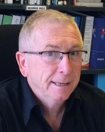 Gérard CAZABAN